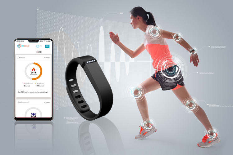 Get Tech Go! Fitness at New Levels with Tech Integration!