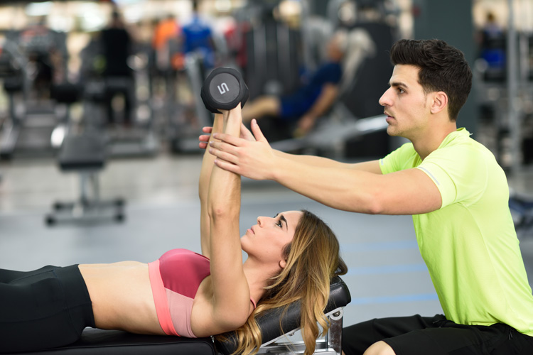 How to Build Great Relationships with Your Fitness Training Clients