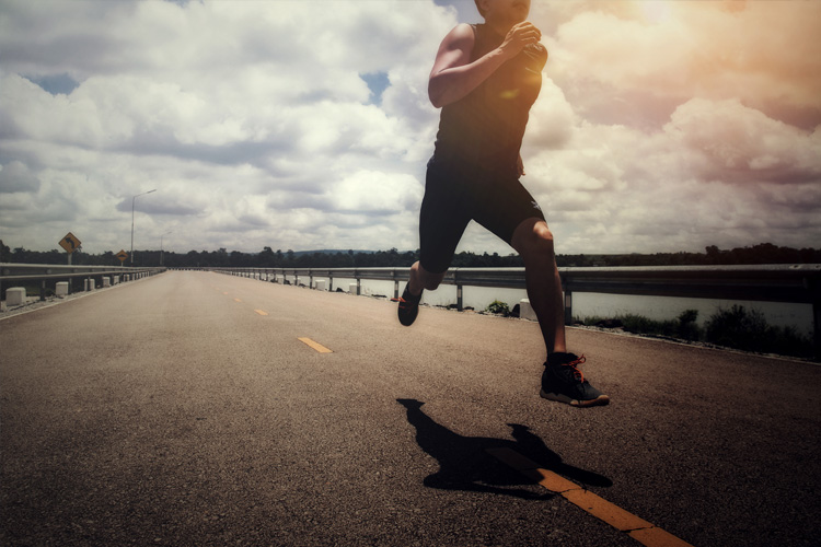 Achieve Super Fitness with HIIT