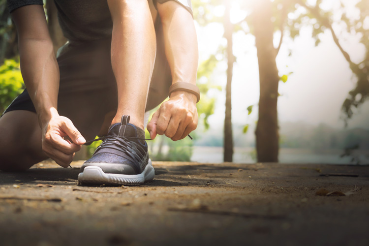 How Beneficial Is Walking for a Healthy Lifestyle?