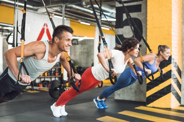 Training for Cardio