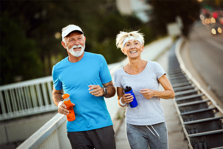 5 Walking Workout Must-Dos – Bring Out the Best From Your Routine