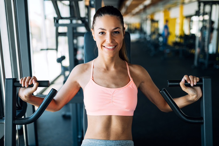 Exercise – The Secret to A Beautiful Looking You! 5 Benefits to Draw From