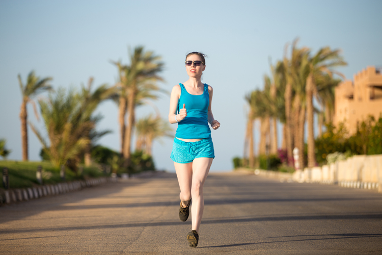 A Runner's Guide to Hot Weather Running: Tips and Tricks