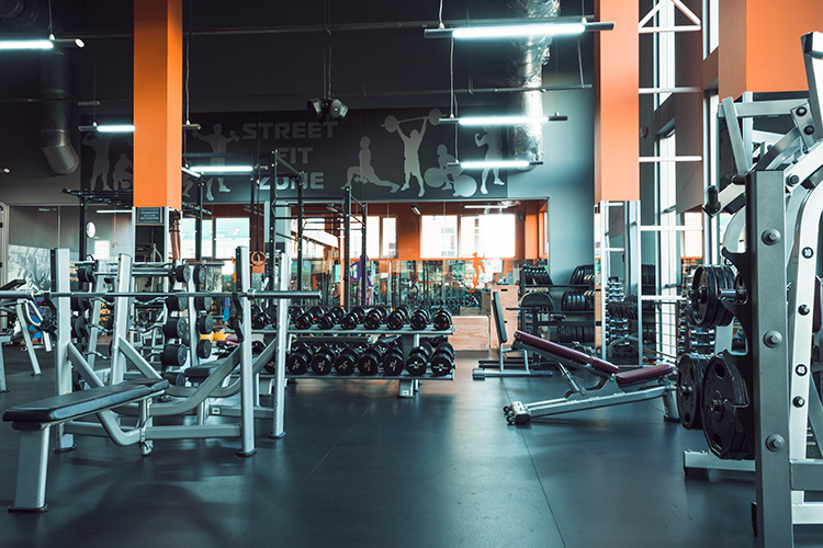 The Rise and Expansion of the Global Fitness Industry – Trends and Statistics