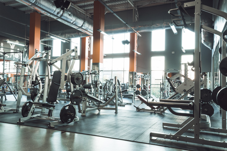 Forecast 2019-24: Health and Fitness Club Market