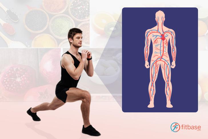 8 Natural Ways to Boost Blood Circulation