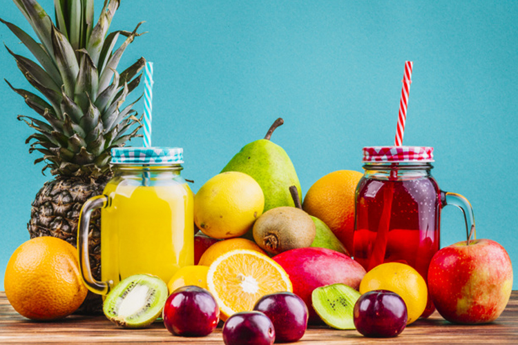 5 Healthy Fruit Juices To Relieve Constipation