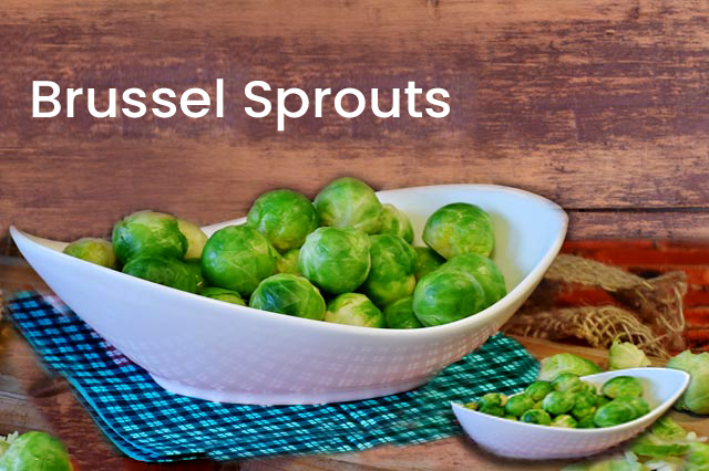 brussel-sprouts-sugar-free-vegetable