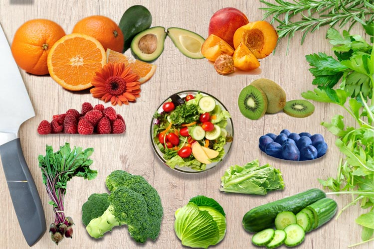 Top 6 Sugar-free Fruits and Vegetables for Diabetes