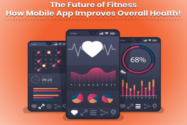 The Future of Fitness: How Mobile Apps Improve Overall Health!