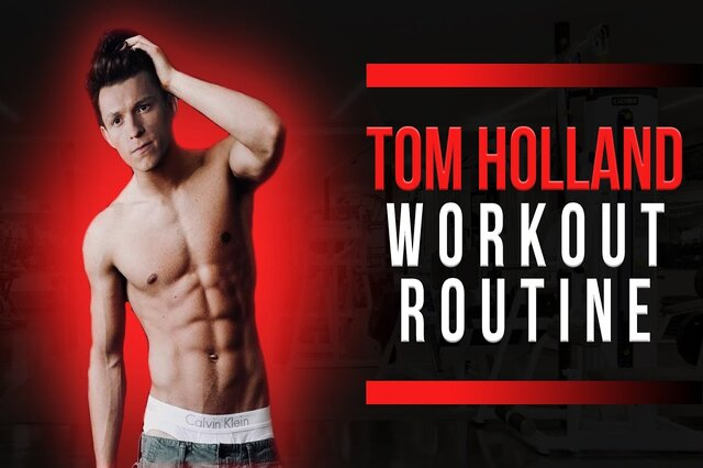 tom-holland-workout
