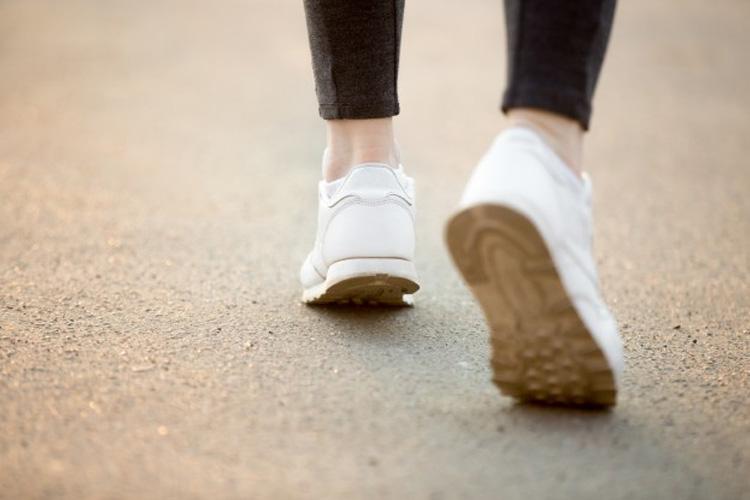 Walking Steps