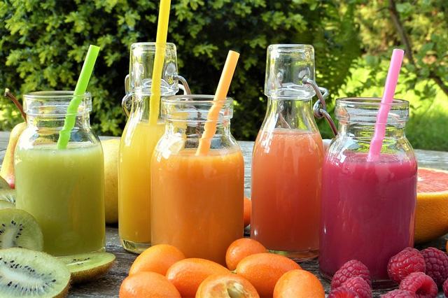 Cautious with Liquid Diet