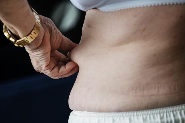 Identifying the Fat Burning Zone