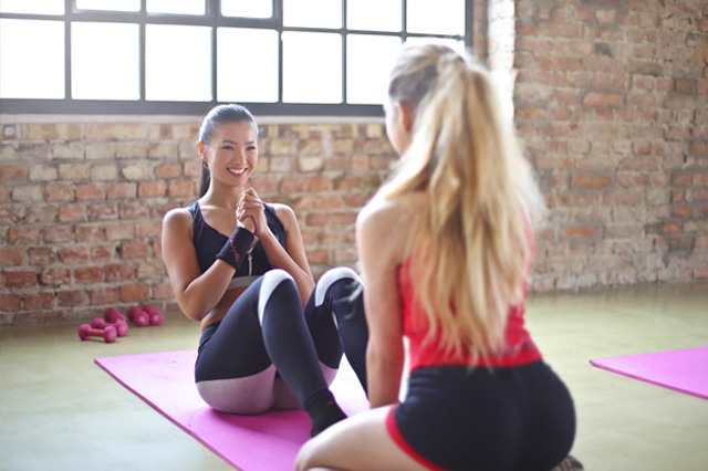 Some Moderations for High BP Exercise Practitioners