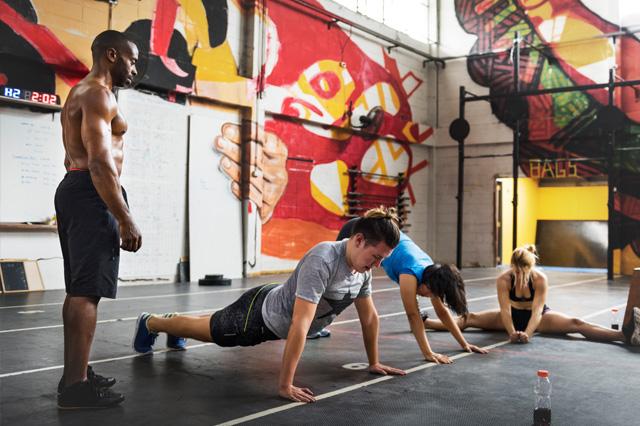Avoiding Long-Term Workouts
