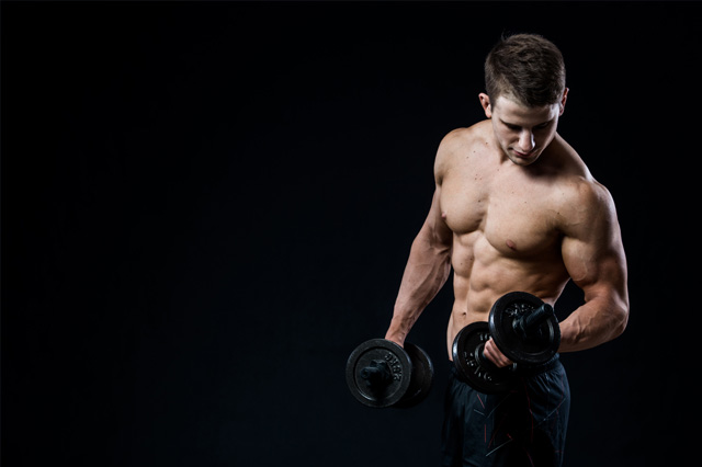 Healthy Muscles