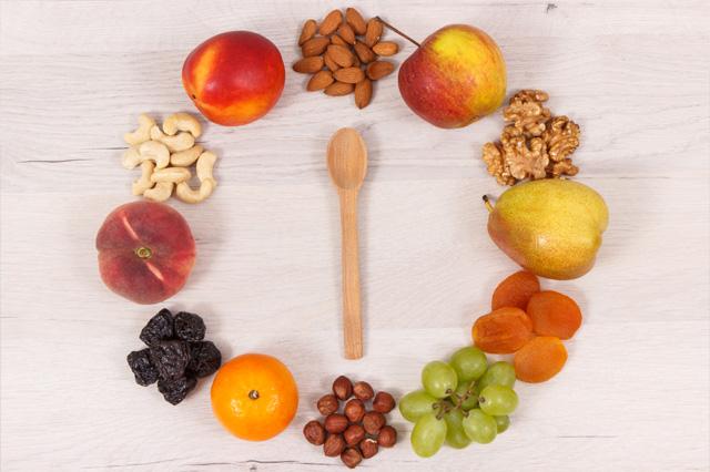 Organic Food a Safer Choice