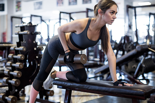 Quick Workouts Speed and Intensity