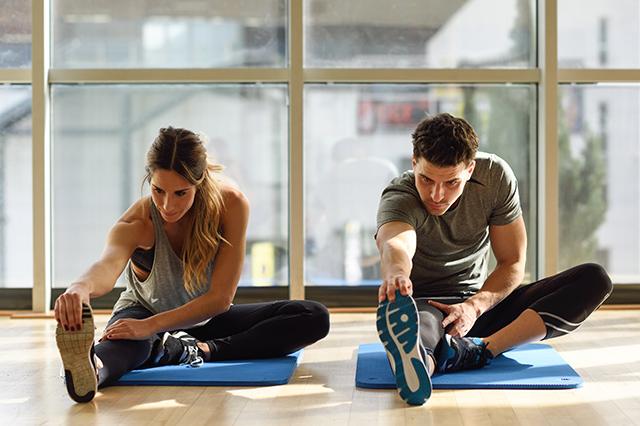 Short Workout Plans