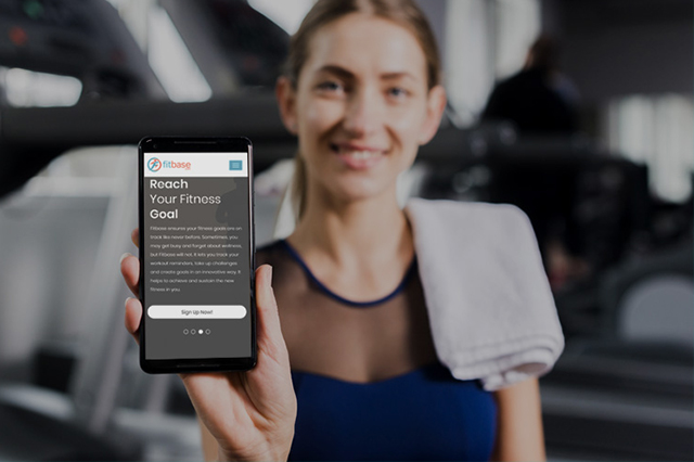 Fitness Wearables and Apps