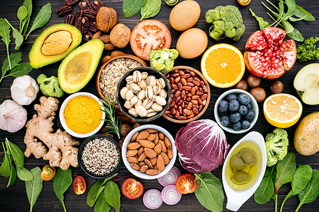 Increased Demand for Healthy Food