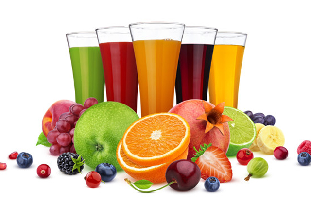 Other Fruit Juices