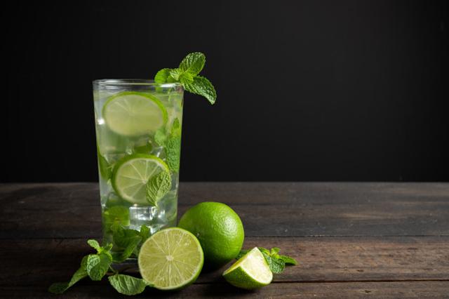 Sweet Lemon Juice