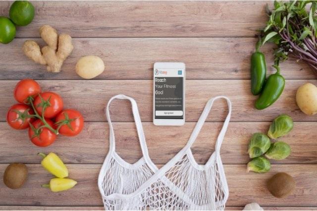 Tracking Food Intake